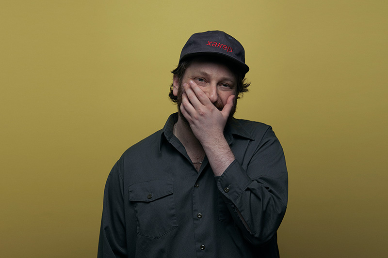 interview with Oneohtrix Point Never