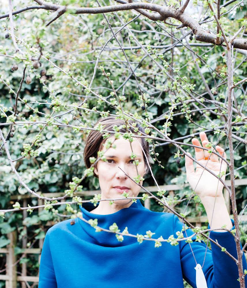 interview with Laetitia Sadier (Stereolab)