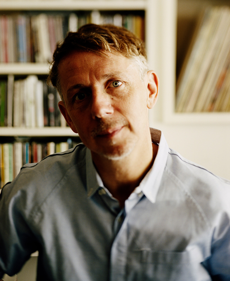 interview with GillesPeterson