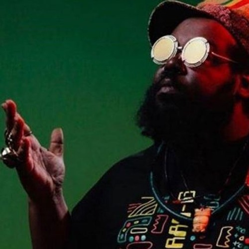Flying Lotus × Ras G