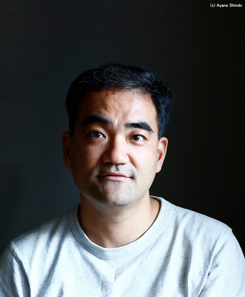 interview with Dai Fujikura