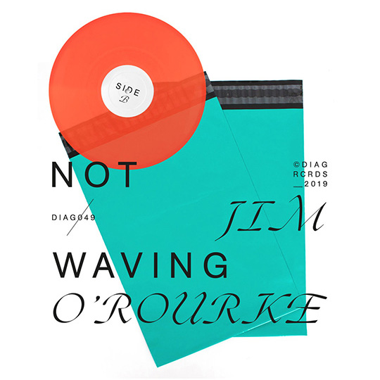 Not Waving / Jim O'Rourke