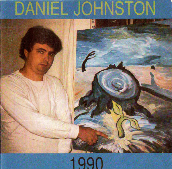 R.I.P. Daniel Johnston