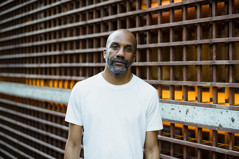 interview with Dego
