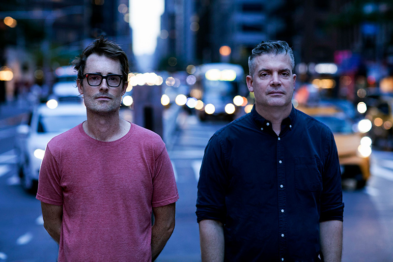 interview with Battles (Ian Williams)