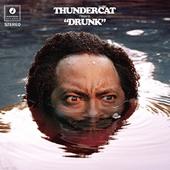interview with Thundercat