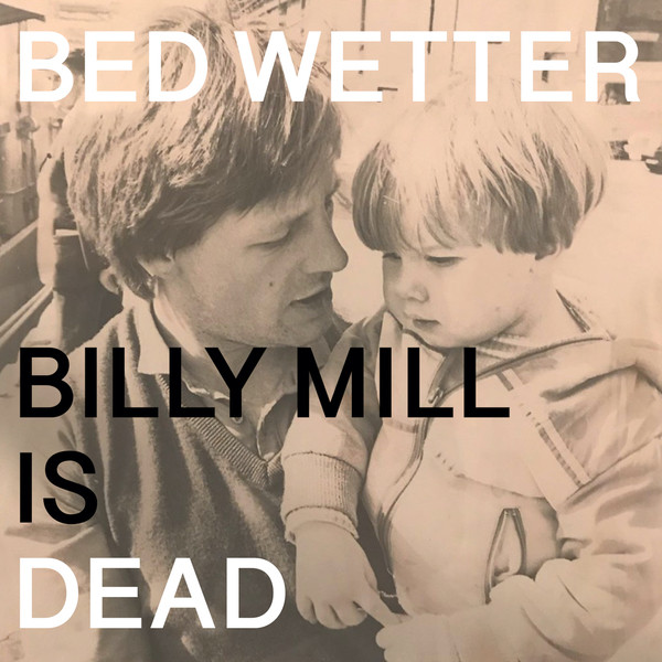 Man Power Presents Bed Wetter