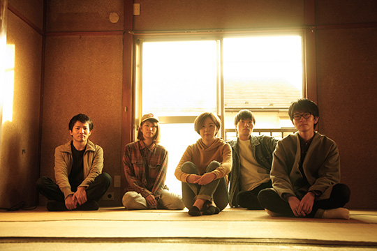 interview with Asagaya Romantics