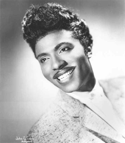 R.I.P. Little Richard