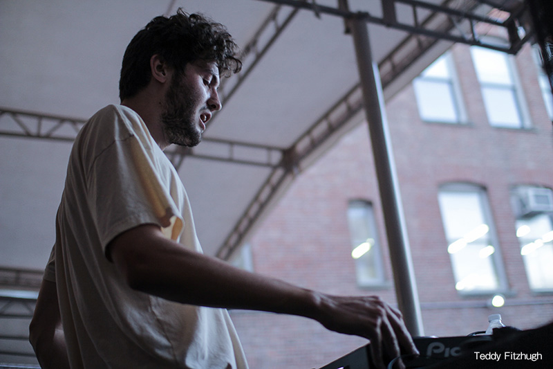 interview with Baauer