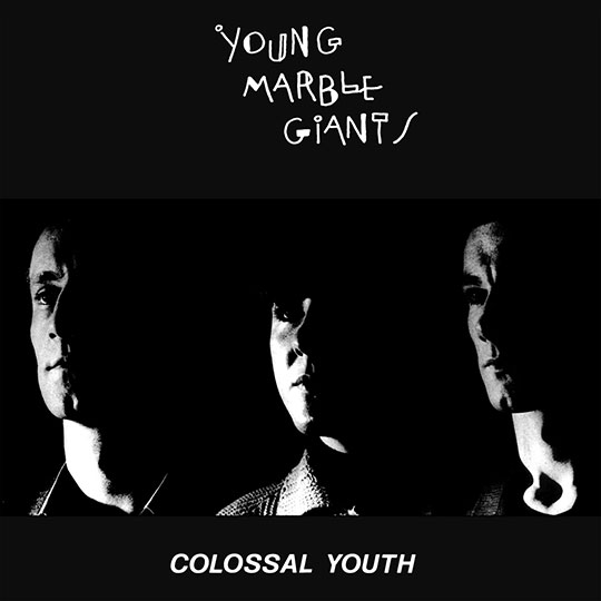 interview with Young Marble Giants