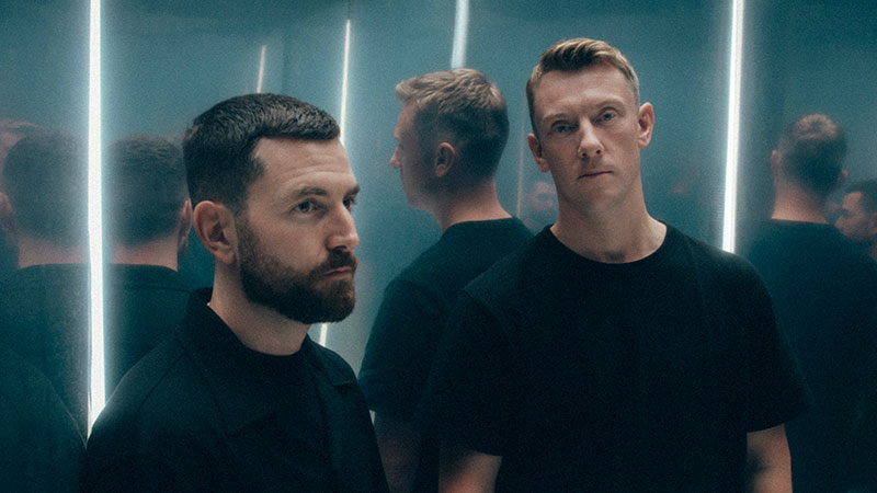 interview with Bicep
