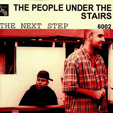 R.I.P. Double K (People Under The Stairs)