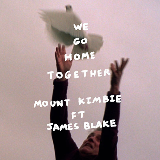 Mount Kimbie × James Blake