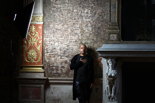 interview with Carl Craig