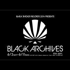 BLACK SMOKER RECORDS