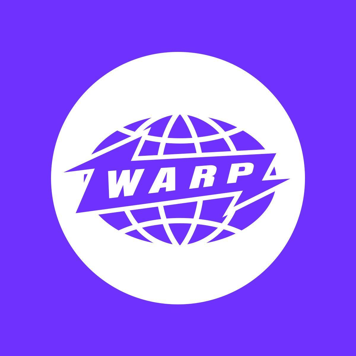 Warp Records